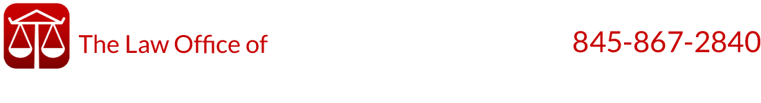 The Law Office of Danielle Fenichel Retina Logo