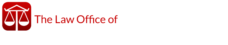 The Law Office of Danielle Fenichel Sticky Logo